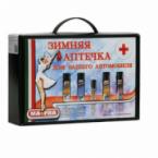 Подарочный зимний набор - аптечка